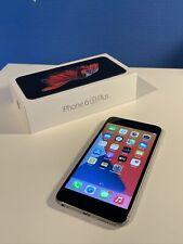 Apple iPhone 6s Plus - 128GB - Space Grau (Ohne Simlock) A1687 (CDMA + GSM) B184