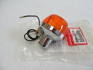 Genuine OEM Honda Front Left / Right Turn Signal Light Indicator 33400-436-679