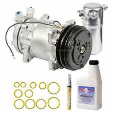 For Volvo 740 1987-1992 AC Compressor w/ A/C Repair Kit GAP
