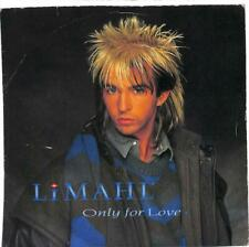 "Limahl - Only For Love - 7"" Record Single"