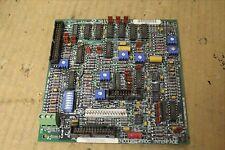 GE FANUC DRIVE CONTROL ENCODER PROCESSOR INTERFACE BOARD CARD 531X134EPRBMG1