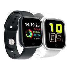 Waterproof Bluetooth Smart Watch Phone Mate For iphone IOS Android Samsung LG #