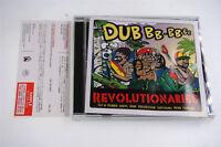 THE DUB REVOLUTIONARIES TIME TREATMENT JAPAN OBI CD A3034