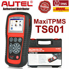 Autel TS601 Reifendruckkontrollsystem OBD2 Diagnose TPMS Programmier Werkzeuge