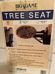 "Hunting Accs. ""BIG GaME"" Tree Seat"