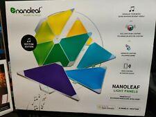 Nanoleaf Rhythm Edition 9 Panels Multicolor NL28-2003TW-9PK