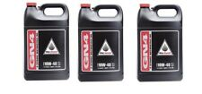 Pro Honda GN4 10W-40 4-Stroke Engine Motor Oil 3 Gallons OEM 08C35-A141L01
