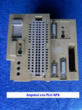 Siemens Simatic S5 CPU 6ES5 095-8MA03  gebrauchter Zustand alles ok.