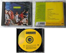 Cinerama-John Peel Sessions... Tone CD 006 2001 scopitones BBC CD