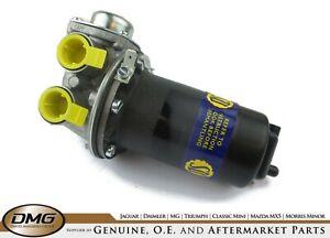 Genuine SU Electric Fuel Pump MGB GT MGC Healey Triumph - AZX1307