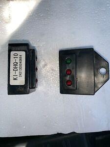 Kipor Suitcase Generator fuel pump ignition inverter pull start carb spare parts