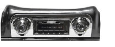 1959 1960 59 60 Impala USA 630 II Custom Radio 300 Watt AUX USB ipod Dock