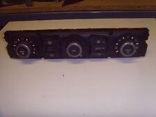 BMW e60/e61 pre LCI Climate Control Unit 64116946982