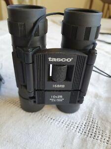 Tasco 10 X 25 Binoculars