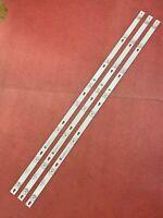 2pcs LED Strip STS320A00 50LED Rev.6 for TCL Konka 32/'/' LED32MS92C LTA320AP18