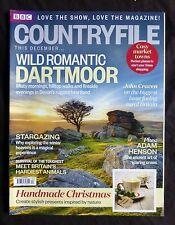 Countryfile. December 2014, BBC Wild Dartmoor, Britain's hardiest animals,  ++