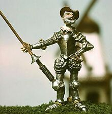 Valiant Miniature Kit# 9703 - Don Quixote