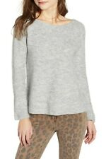 New Leith Cozy Femme Pullover Sweater In Lavender Purple Size M Medium $59