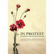 In Protest: 150 Poems for Human Rights, , Very Good
