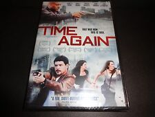 TIME AGAIN-Young waitress travels in time to save sister from being killed-DVD
