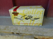MIB Edición Limitada MATCHBOX COLLECTIBLES 1912 Coca Cola Modelo T FORD coche (