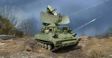 Trumpeter 09571 - 1:35 Russian 1S91 SURN KUB Radar - Neu