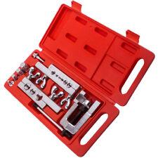 HVAC Flaring Swaging Tool Kit Flares Soft Refrigeration Copper OD Tubing