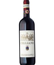 3 MAGNUM DA 1,5 LT.  CHIANTI CLASSICO DOCG 2015 CIGLIANO -VILLA DEL CIGLIANO