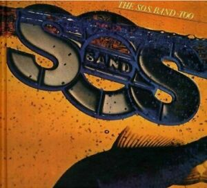 The S.O.S. Band – Too (Expanded edition)  CD