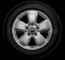 Mini Passenger vehicle Car Wheels with Tyres