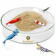 Borosilicate Glass Shrimp Feed Dish : Prevent Aquarium Contamination, For fish