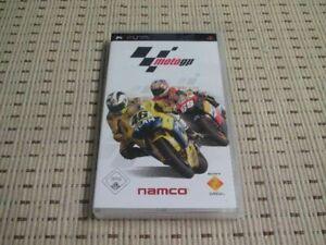Moto GP für Sony PSP *OVP*