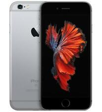 Apple Iphone 6 128GB-Desbloqueado De Fábrica (GSM ATT T-Mobile) Smartphone Cinza Espacial