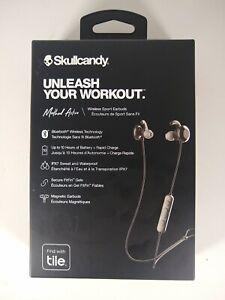 Skullcandy Wireless Headphones Black-S2NCWM448