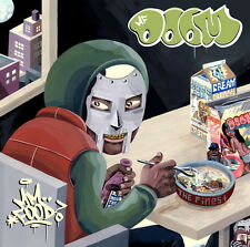 "057 MF Doom - Daniel Dumile Super Villain Hip Hop Artist 24""x24"" Poster"