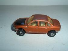 CORGI JUNIORS WHIZZWHEELS N S U RO 80 PAINTED BLACK BONNET SEE THE PHOTOGRAPHS