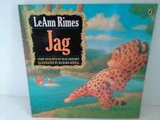 Jag by Leann Rimes and DEAN SHEREMET (2005, Paperback, Reprint)