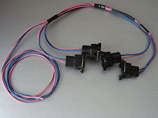 85-95 TPI LT1 Camaro Corvette Fuel Injector Connector Wiring Harness Assembly RH