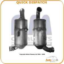 11013H DIESEL PARTICULATE FILTER / DPF  CITROÃ‹N BERLINGO 1.6 2005- 55