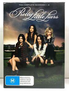 Pretty Little Liars TV Series Final Season 7 Art Silk Poster 13x20 32x48/'/' J885