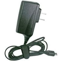 OEM HOME WALL TRAVEL AC CHARGER MICRO-USB PORT POWER ADAPTER K9C for SMARTPHONES