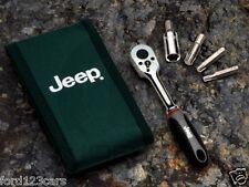 NEW! Jeep Wrangler JK 2007-2019 Hard Top & Soft Top Door Tool Kit 82214166AB