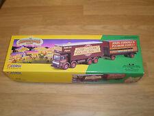 Corgi Classics 21701 AEC Closed Pole Truck & Trailer Mint & Boxed