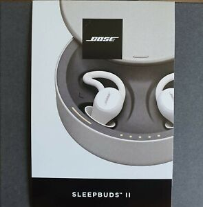 Bose Sleepbuds 2 BRAND NEW SEALED
