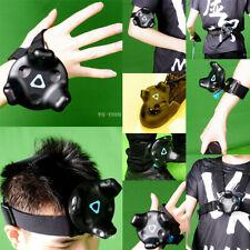 VR Tracker Firm Bracket Strap For HTC VIVE / PRO Wrist Full Body Track Capture