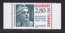 FRANCE N° 2934 ** MNH neuf sans charnière, journée du timbre, TB