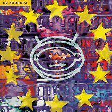 U2 : ZOOROPA / CD - TOP-ZUSTAND