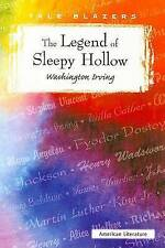 The Legend of Sleepy Hollow by Washington Irving (Paperback, 2007)