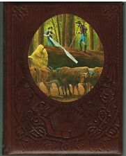 The Old West The Loggers by Time-Life Books 1981 Rare Vintage Book!  $