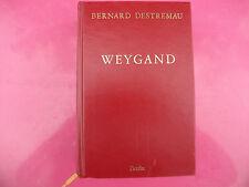 histoire de France. Général WEYGAND
